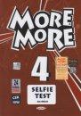 4. Sınıf More More Selfie Test Kurmay ELT Yayınları