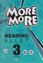 3. Sınıf More More Reading Alley Kurmay ELT Yayınları