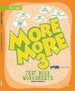 3. Sınıf More More Worksheets Test Book Kurmay ELT Yayınları