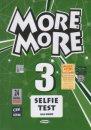 3. Sınıf More More Selfie Test Kurmay ELT Yayınları