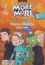 5. Sınıf More More Stories Hikaye Seti Kurmay ELT Yayınları