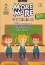 3. Sınıf More More Stories Hikaye Seti Kurmay ELT Yayınları