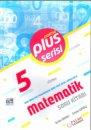 5. Sınıf Matematik Plus Serisi Soru Kitabı Palme Yayınları