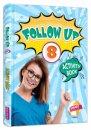 Follow Up 8 Actıvıty Book Smart English