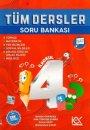 4. Sınıf Tüm Dersler Soru Bankası İlk Önce Yayıncılık