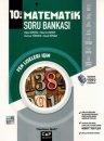 10. Sınıf Matematik Fen Lisesi Soru Bankası Çap Yayınları