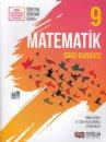 9. Sınıf Matematik Soru Bankası Nitelik Yayınları
