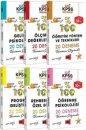 2020 KPSS Eğitim Bilimleri Tüm Dersler Tamamı Çözümlü 20 Deneme Seti Yargı Yayınları