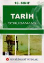 10. Sınıf Tarih Soru Bankası Fen Bilimleri Yayınları