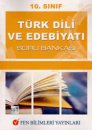 10. Sınıf Türk Dili ve Edebiyatı Soru Bankası Fen Bilimleri Yayınları