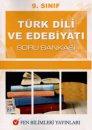 9. Sınıf Türk Dili ve Edebiyatı Soru Bankası Fen Bilimleri Yayınları