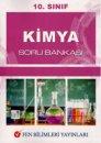 10. Sınıf Kimya Soru Bankası Fen Bilimleri Yayınları