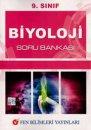 9. Sınıf Biyoloji Soru Bankası Fen Bilimleri Yayınları