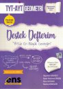 TYT AYT Geometri Destek Defterim ENS Yayıncılık