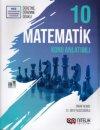 Nitelik Yayınları 10. Sınıf Matematik Konu Anlatımlı