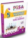 5. Sınıf PİSA 4B Din Kültürü ve Ahlak Bilgisi Soru Bankası Damla Yayınevi
