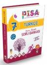 7. Sınıf PİSA 4B Türkçe Soru Bankası Damla Yayınevi