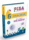 4. Sınıf Pisa 4B Yeni Nesil Fen Bilimleri Soru Bankası Damla Yayınevi