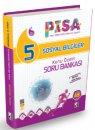 5. Sınıf Pisa 4B Sosyal Bilgiler Soru Bankası Damla Yayınevi