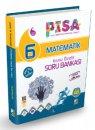 6. Sınıf Pisa 4B Matematik Soru Bankası Damla Yayınevi
