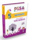 5. Sınıf Pisa 4B Matematik Soru Bankası Damla Yayınevi