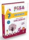 7. Sınıf Pisa 4B Matematik Soru Bankası Damla Yayınevi