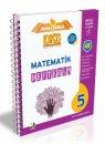 5. Sınıf DKS 4B Matematik Defterim Damla Yayınevi