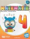 Nitelik Yayınları 4. Sınıf Matematik Konu Kitabı