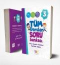 3. Sınıf Tüm Dersler Soru Bankası TDY Yayınları
