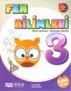Nitelik Yayınları 3. Sınıf Fen Bilimleri Konu Kitabı