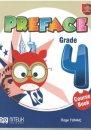 4. Sınıf Preface Grade Course Book Nitelik Yayınları