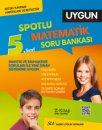5. Sınıf Matematik Spotlu Soru Bankası Sadık Uygun Yayınları