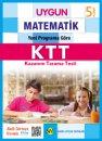 5. Sınıf Matematik Kazanım Tarama Testi Sadık Uygun Yayınları