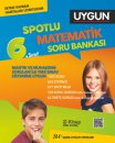 6. Sınıf Matematik Spotlu Soru Bankası Sadık Uygun Yayınları
