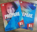 Cambridge   Prepare Level 5 Student's Book and Workbook with Audio Download
