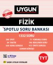 TYT Fizik Spotlu Soru Bankası Sadık Uygun Yayınları