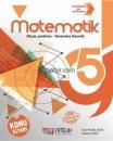 Nitelik Yayınları 5.Sınıf Matematik Konu Kitabı