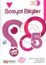 Nitelik Yayınları 5. Sınıf Sosyal Bilgiler Soru Bankası