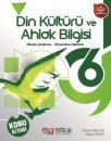 Nitelik Yayınları 6. Sınıf Din Kültürü ve Ahlak Bilgisi Konu Anlatımlı Ktap