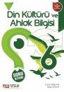 Nitelik Yayınları 6. Sınıf Din Kültürü ve Ahlak Bilgisi Soru Bankası
