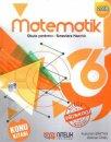 Nitelik Yayınları 6. Sınıf Matematik Konu Anlatım Kitabı