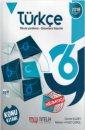 Nitelik Yayınları 6. Sınıf Türkçe Konu Anlatım Kitabı