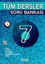 7. Sınıf Tüm Dersler Soru Bankası İşleyen Zeka Yayınları
