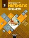 9. Sınıf Anadolu Lisesi Matematik Soru Bankası Çap Yayınları