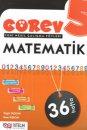 Nitelik Yayınları 5. Sınıf Matematik Görev Yeni Nesil Çalışma Föyleri