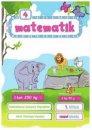 4. Sınıf Matematik Etkinliklerle Çalışma Yaprakları 1. Kitap Mavi Deniz Yayınları