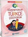 Gezegen Yayınları 5. Sınıf Türkçe Öğreniyorum Çözüyorum 3 Fasikül