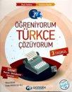Gezegen Yayıncılık 7. Sınıf Türkçe Öğreniyorum Çözüyorum 3 Fasikül