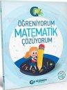 Gezegen Yayınları 5. Sınıf Matematik Öğreniyorum Çözüyorum 3 Fasikül