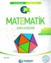 Gezegen Yayınları 9. Sınıf Matematik Soru Gezegeni